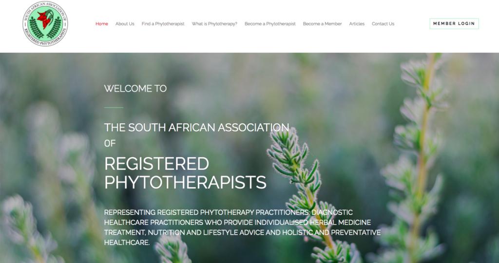 Phytotherapists